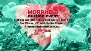 Morpheus Event